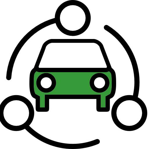 Carsharing in Kaarst nutzen