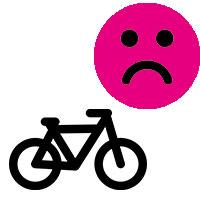 Schlechte Noten beim Fahrradklimatest für Kaarst