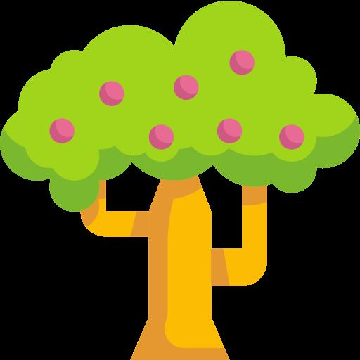 Apfelbaum sucht neue Heimat!