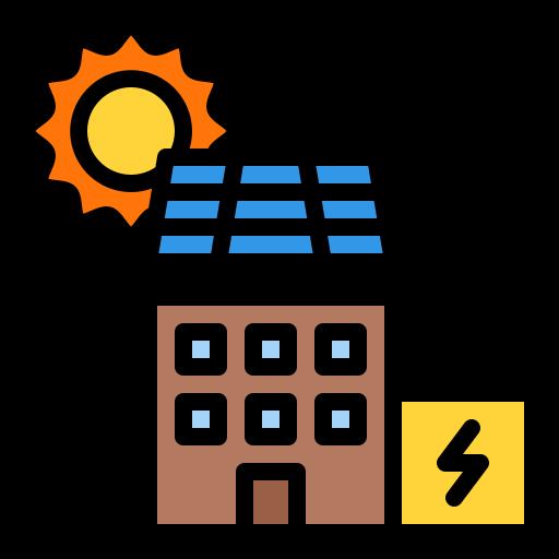 Nutzung Solarenergie bei städtischen Neubauten und Sanierungen