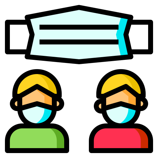 Fortlaufende Ausstattung der Kaarster Schulen mit Einmalmasken