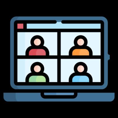 Fraktionssitzung per Zoom @ Online