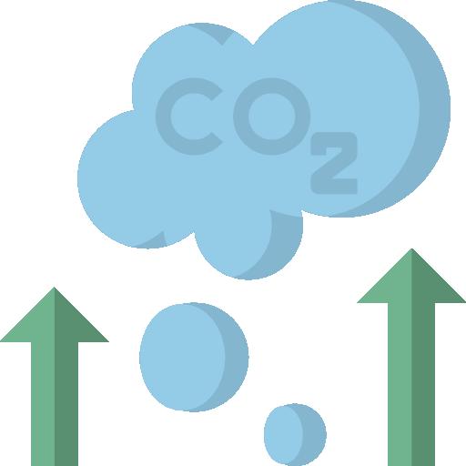 Bilanzierung der Treibhausgasemissionen